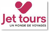 Les partenaires de notre Agence de Voyages Jet Tours