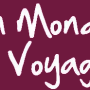 Logo agence de voyages